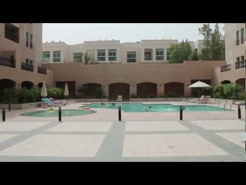 Amber Residency – Umm Suqeim