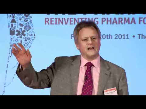 Jonathan Sands: Health and Wellbeing Community