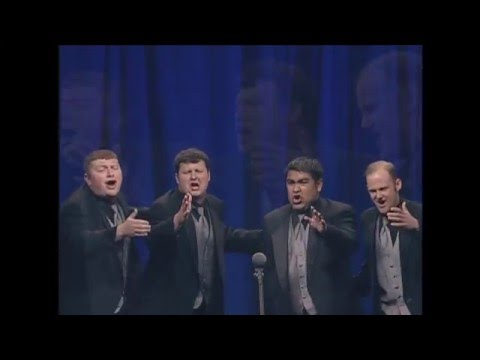 Catfish Bend - After You've Gone (2002 International) from YouTube · High Definition · Duration:  2 minutes 16 seconds  · 2,000+ views · uploaded on 12/16/2015 · uploaded by Barbershop Harmony Society