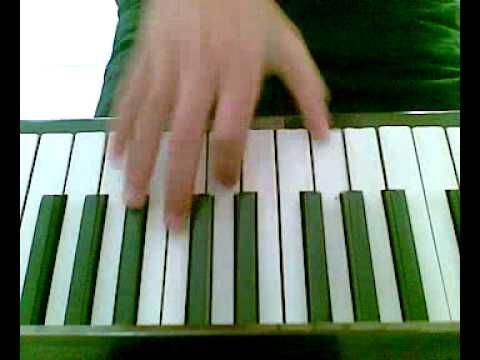 Speed of sound - Coldplay (instrumental piano cover) by SM