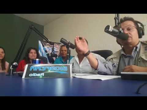 Biosfera Radio Dia de la Tierra 24 Abril 2018