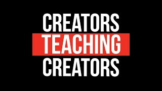 The Creator Academy: Your Destination for Advanced Educational YouTube Content thumbnail