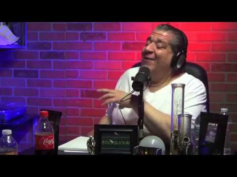 Joey Diaz on How Armenians Invented Groupon
