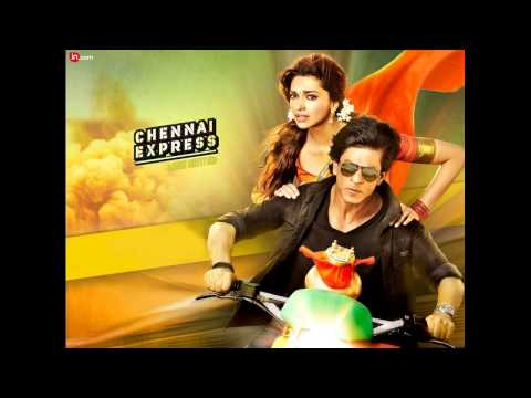 The Chennai Express Theme Music ( Background Score ) HD