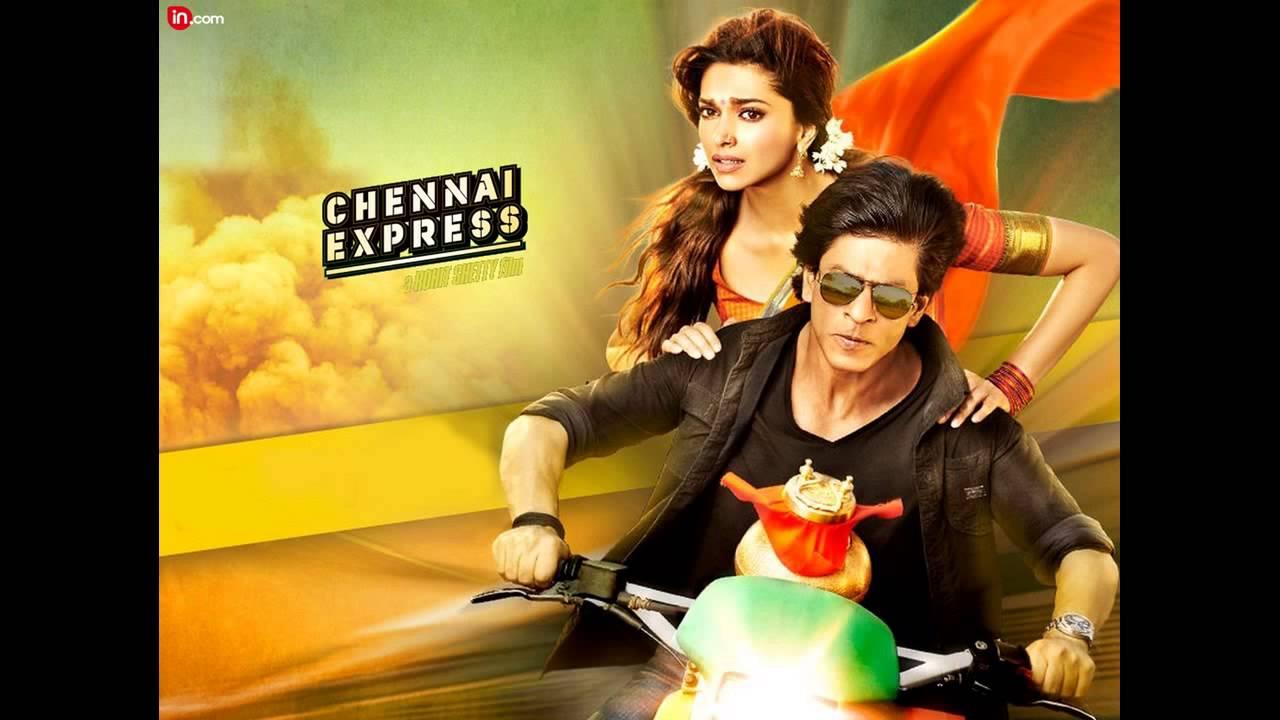 The Chennai Express Theme Music ( Background Score ) HD ...