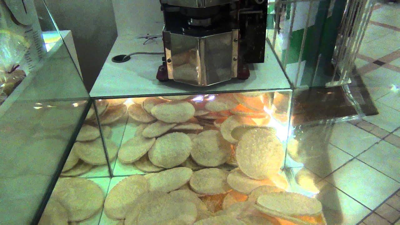 Magic Pop Rice Cakes