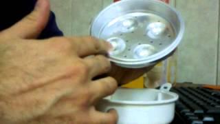 видео Яйцеварка для СВЧ