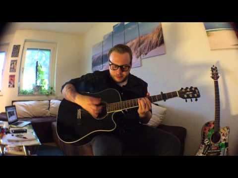 Olli Schulz - Wenn Es Gut Ist (Akustik Cover)