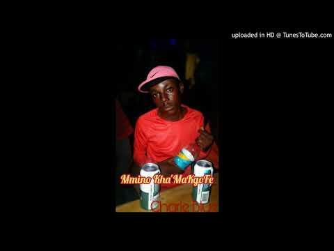 Charle Bluewa'afrika 02_wa Tlaixega _02 Mmino Kha'makgofe
