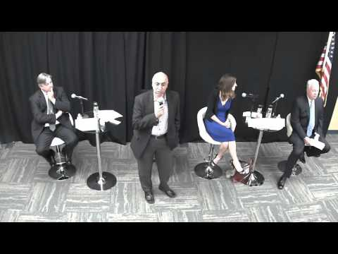 April 26, 2016 - Commercial Attorney Panel