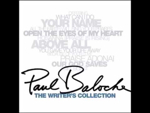 PAUL BALOCHE THE WRITER'S COLLECTION
