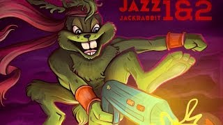 Jazz Jackrabbit 1 & 2 Soundtrack (Full)
