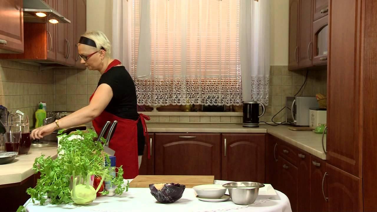 Kuchnia śląska Tradycyjne Potrawy I Przepisy Uroda I