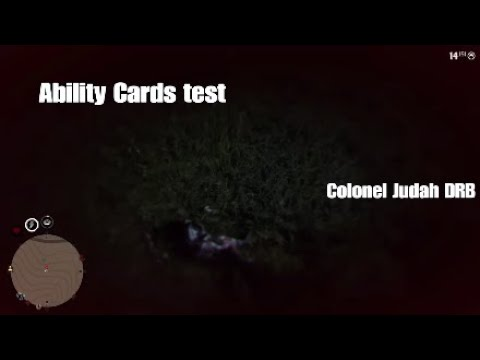 Ability Cards Review - Red Dead Redemption 2 thumbnail
