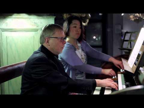 Konsertfantasi – Oskar Lindberg