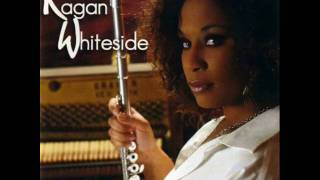Ragan Whiteside - In Love