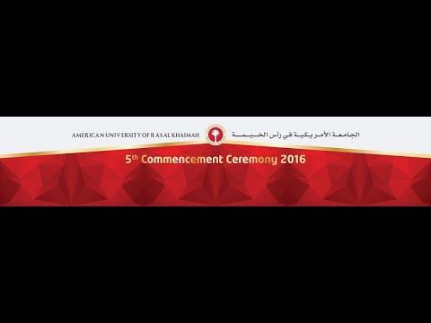 American University Of Ras Al Khaimah