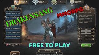 [MMORPG] DRAKENSANG ONLINE: EL GUERRERO DRAGÓN [FREE TO PLAY]