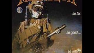 Download In My Darkest Hour - Megadeth Mp3 and Videos