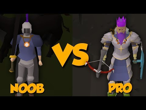 10 Biggest MISTAKES Noobs Make In OSRS