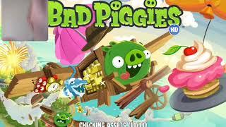 Bad piggies hd наркомания