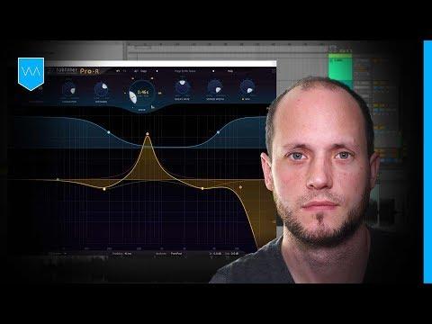 3 Insane Reverb Sound Design Tricks - FabFilter Pro-R Tutorial thumbnail