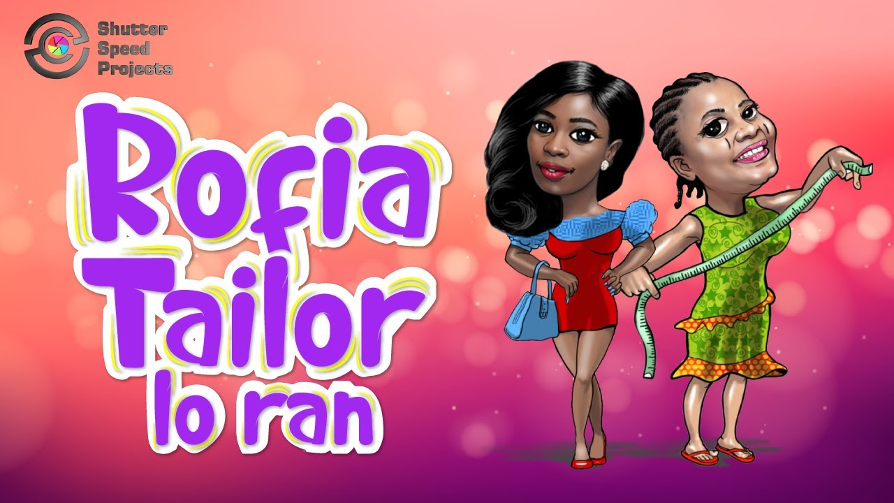 Download Rofia Tailor Loran (RTL) S01, E01