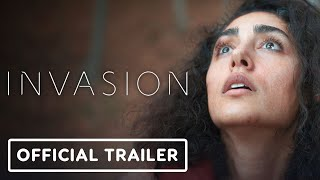 Invasion - Exclusive Official Season 1 Official Trailer (2021) Sam Neill, Shamier Anderson