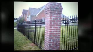 Greeley Fence Companies | The Standard In Fence Design