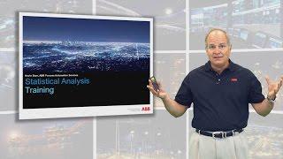 ABB Analysis Series Part 1 - Statistical Analysis