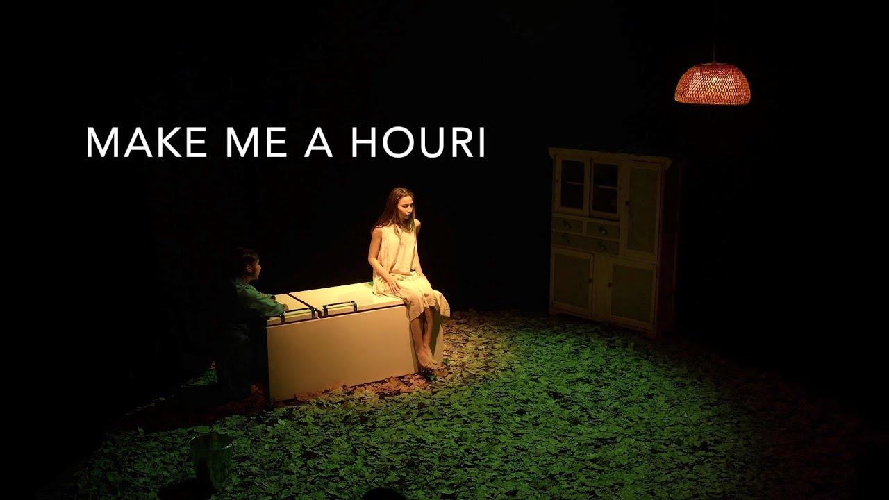 Make Me A Houri trailer | La Mama On-Demand