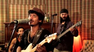 El Caribefunk - San Antonio  (Video Oficial) 2013 HD