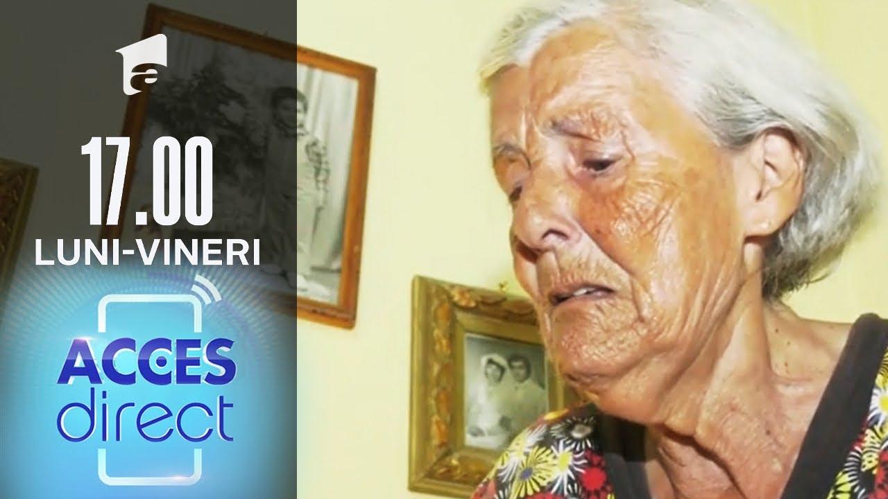 Bunica îndrăgitului cântăreţ Alex Velea face dezvăluiri de senzaţie