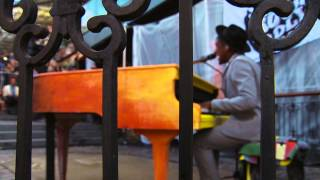 Labrinth - 'Let It Be' Live in Stables Market, Camden