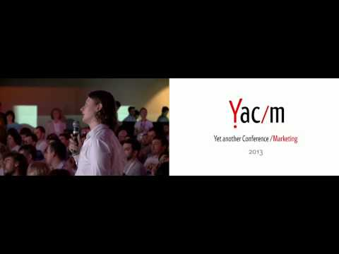 Григорий Бакунов (Яндекс) - Как повысить конверсию лендинга