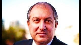 Արմեն Սարգսյան. դիվանագետը, գիտնականը, տնտեսագետը