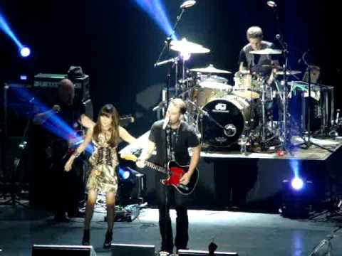 Always Be My Baby - David Cook and Yeng Constantin