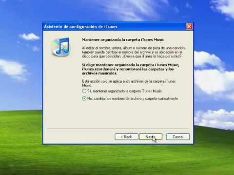 Como instalar iTunes en su PC Windows