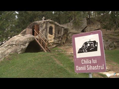 Chilia lui Daniil