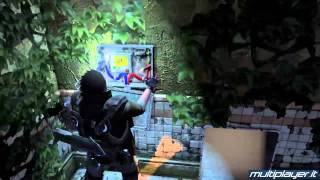 NeverDead - Anteprima (HD)