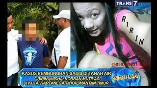 On The Spot - Kasus Pembunuhan Sadis di Tanah Air | 89939893116992b