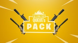 Free Fortnite GFX pack by Queve (Download link in desc)