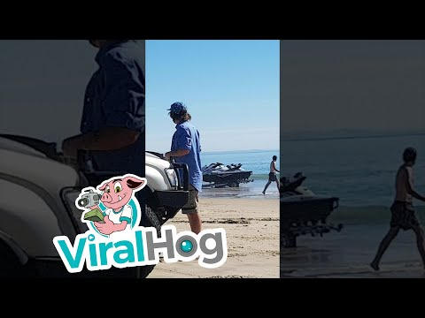 4x4 Recovery Fail || ViralHog