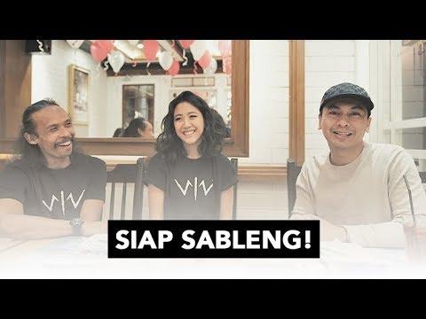 NGOBROL-NGOBROL SABLENG (FEAT. SHERINA MUNAF, YAYAN RUHIYAN, VINO BASTIAN, MARSHA TIMOTHY)