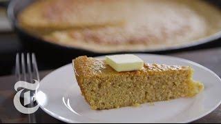 Brown Butter Skillet Cornbread  Melissa Clark Recipes  The New York Times
