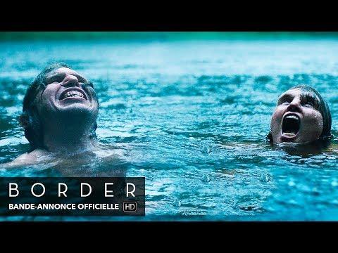Border : bande-annonce (avec sous-titres en anglais)