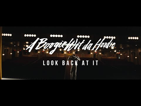 A Boogie Wit Da Hoodie – Look Back At It [A Cappella Performance]