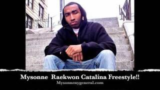 Mysonne - Catalina - Freestyle - 2009