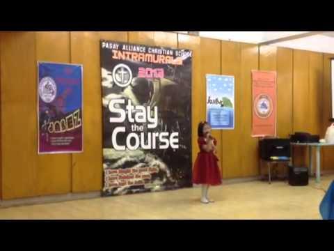Ako'y Binago Niya - Papuri Singers Chords and Lyrics ...