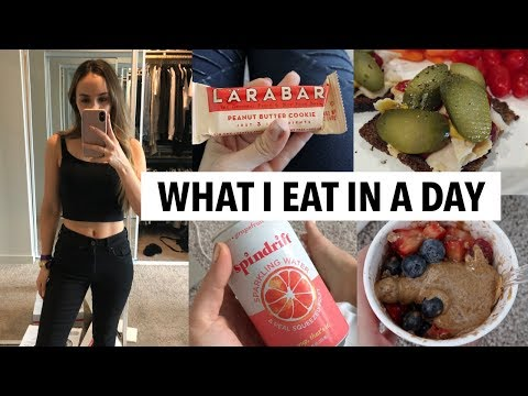 what-i-eat-in-a-day-(healthy,-quick,-no-cooking-+-microwave-meal-ideas)